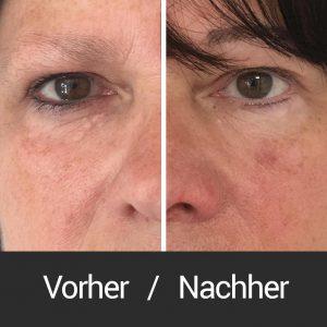 Permanent Make Up Bruchsal Region Karlsruhe Augenbrauen für junge Frauen